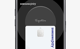 Go to Samsung Pay