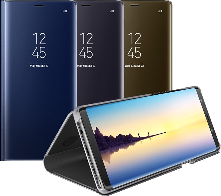 samsung custodia note 8