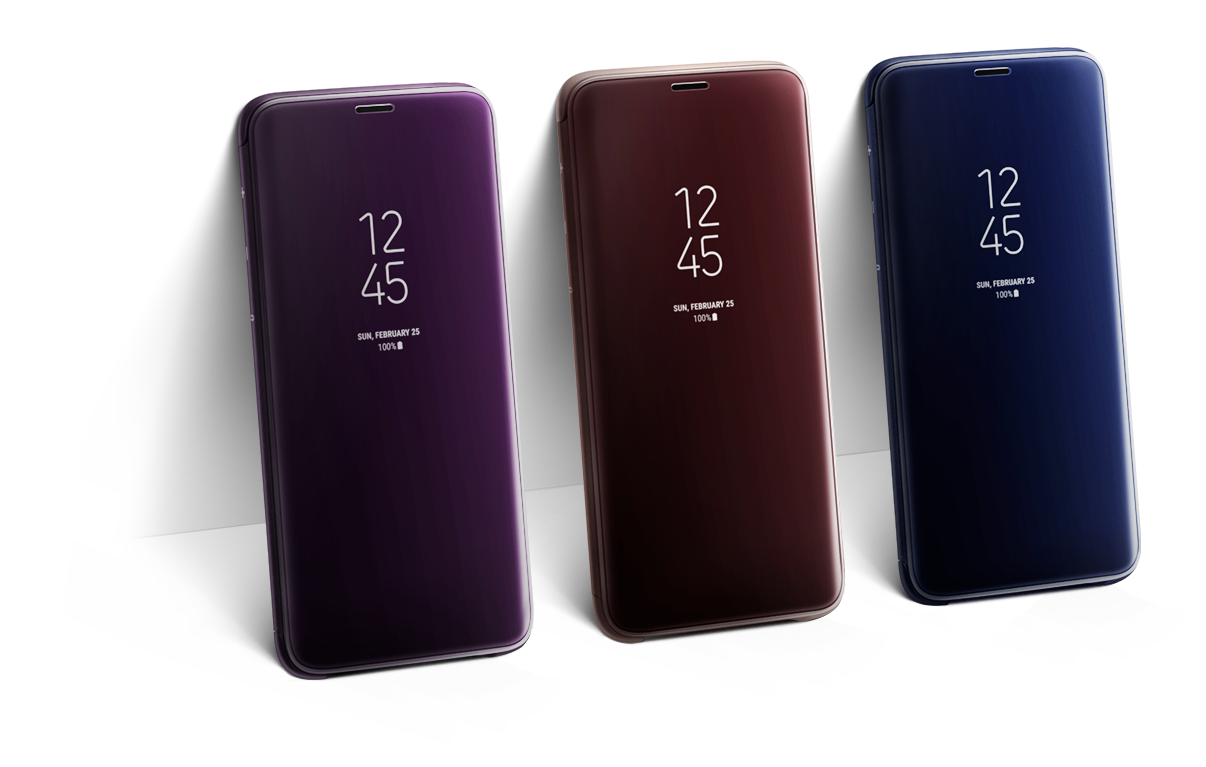 custodia samsung s9 plus originale