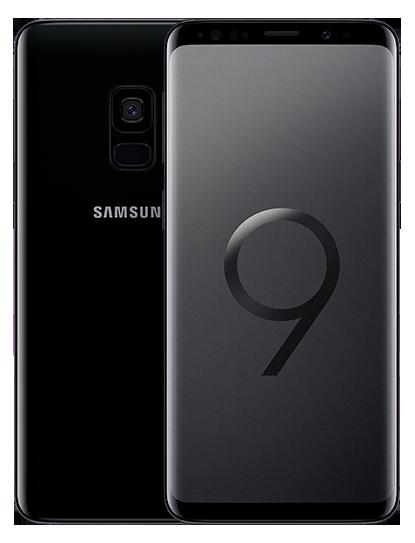 SAMSUNG S9 DUAL SIM TELENOR