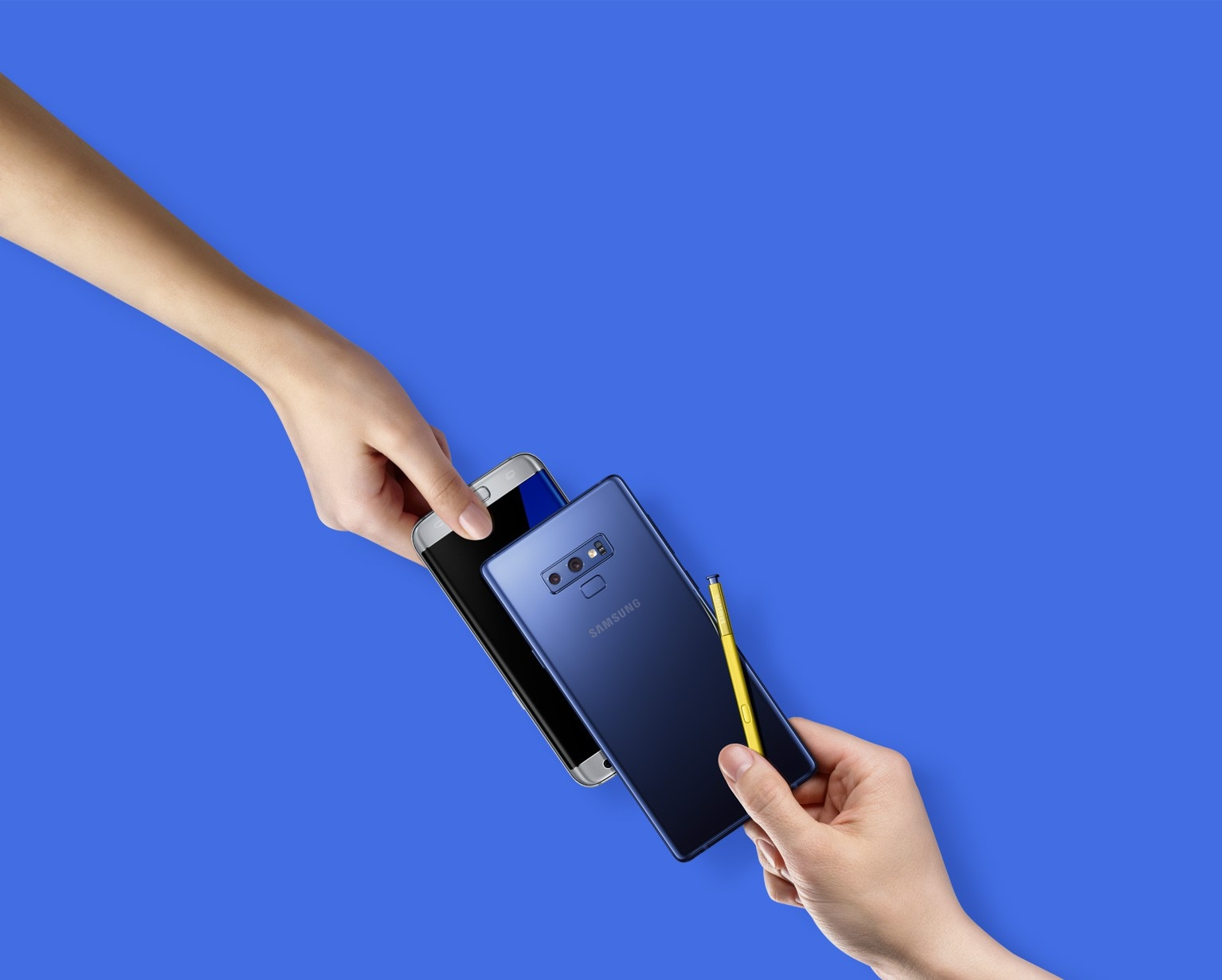 Samsung Galaxy Note9 | Buy or See Specs | Samsung UK