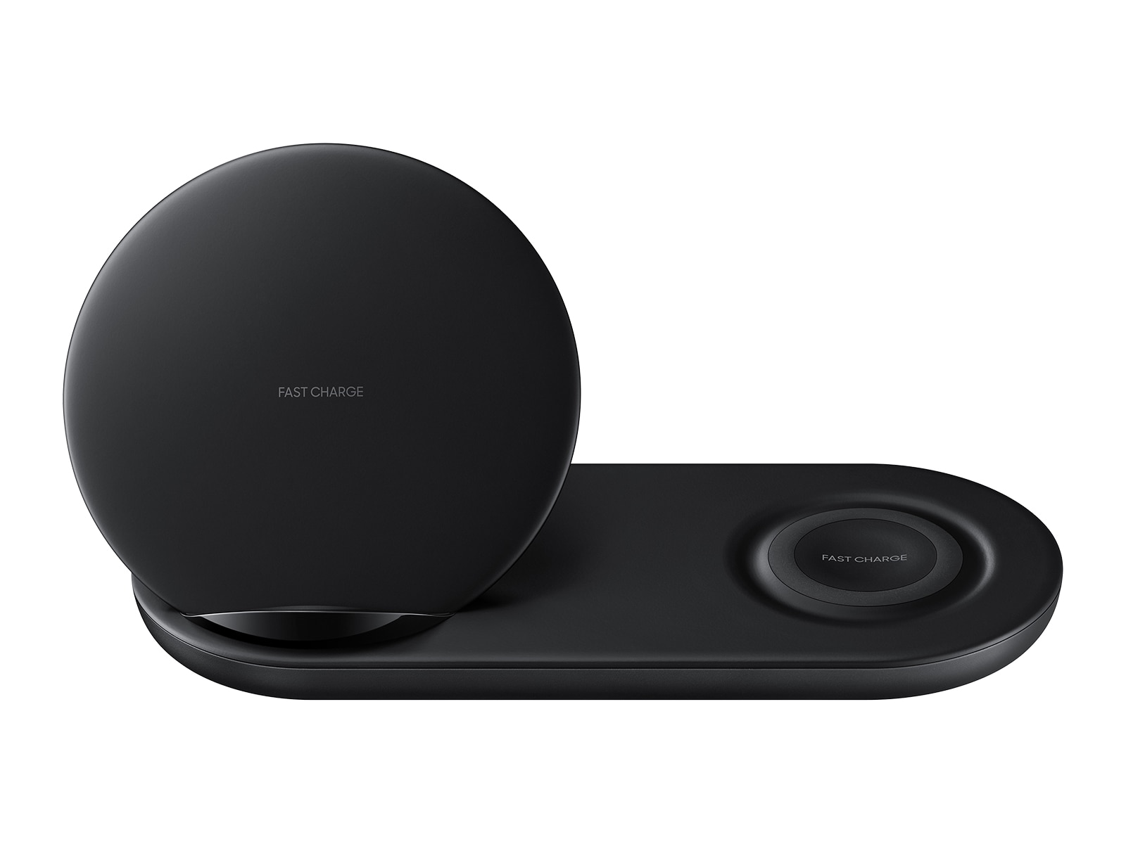 Wireless Charger Duo Black Mobile Accessories Ep N6100tbegus Speaker Advance 300 Komputer