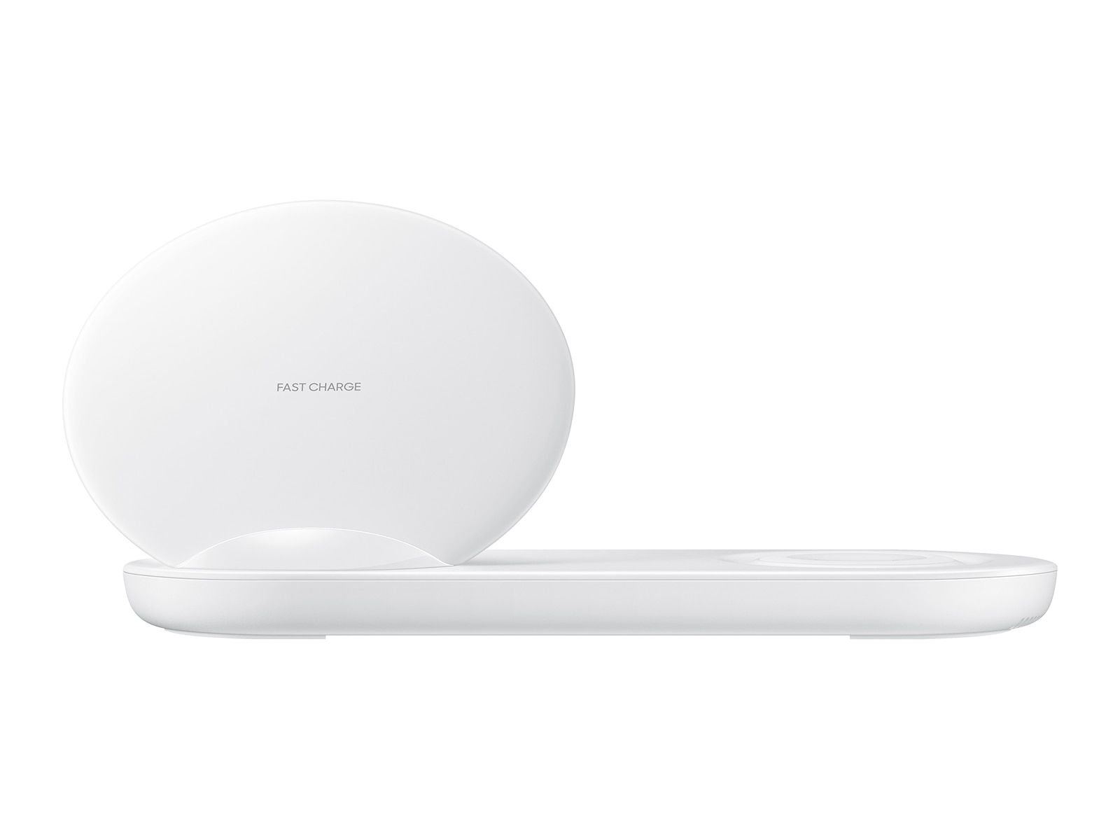 Wireless Charger Duo, White
