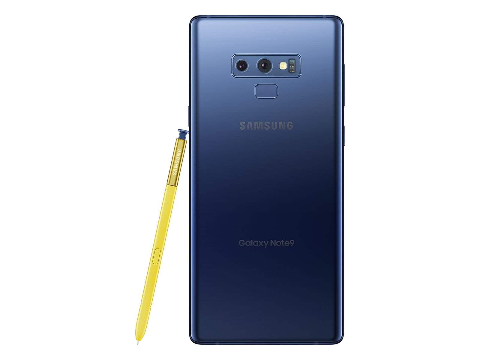 16 Blue Rgb Back Pen Galaxy Note Gb Unlocked