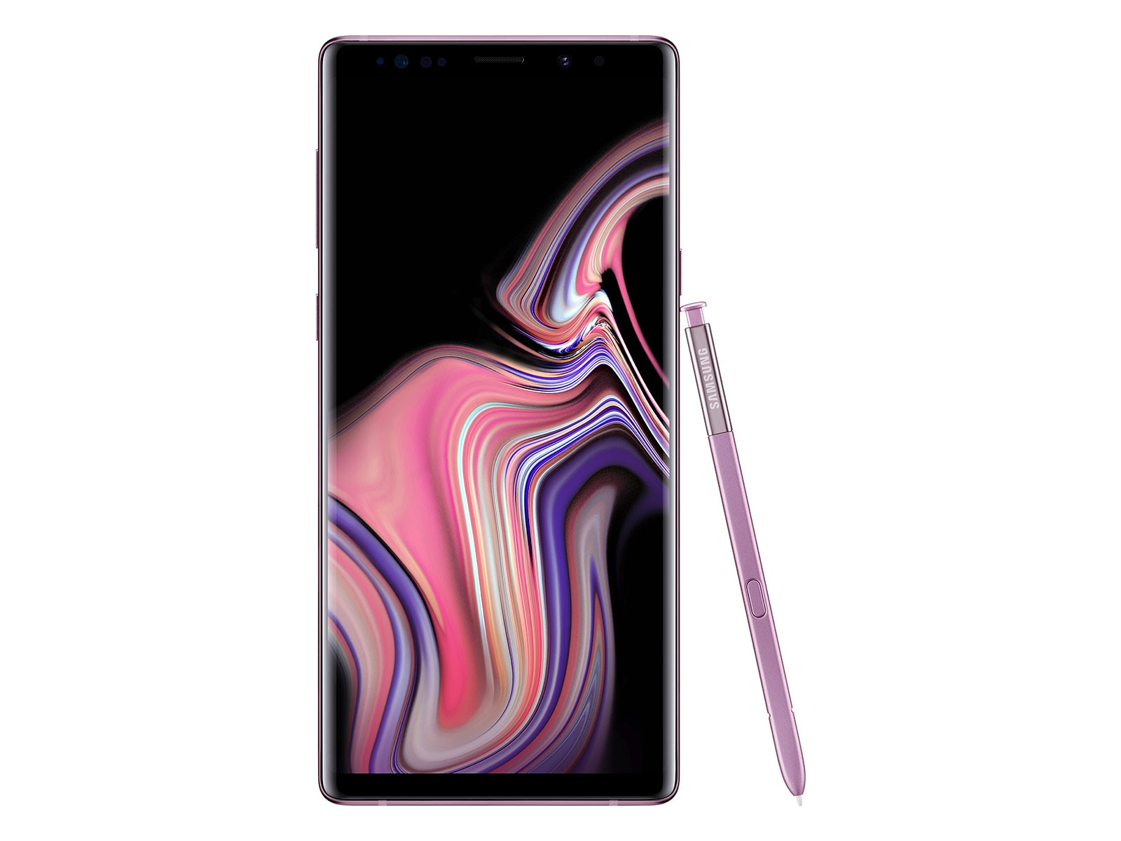Thumbnail image of Galaxy Note9 512GB (AT&T)