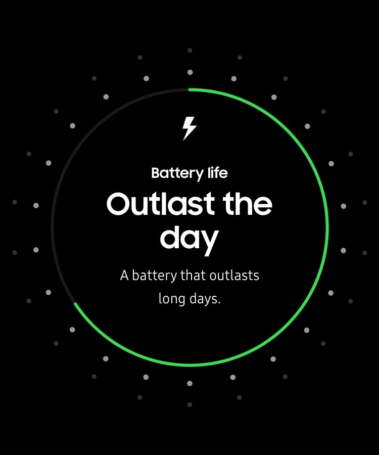 best battery smartphone