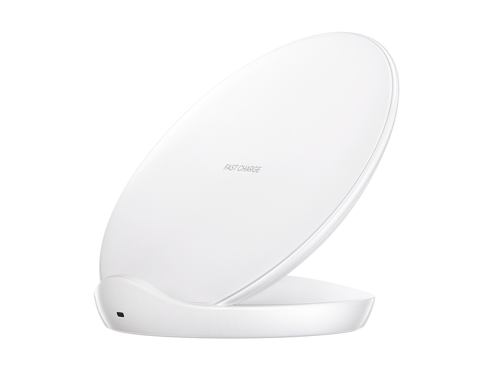 Thumbnail image of Fast Charge Wireless Charging Stand 2018, White